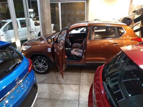 baic x35 1.5 luxury 2020