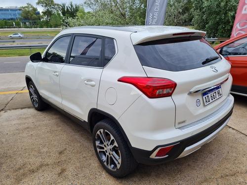 baic x35 1.5 luxury at 2019