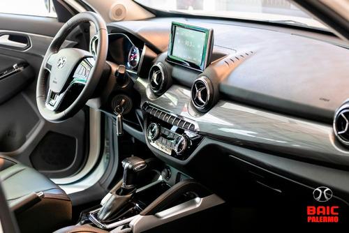 baic x35 1.5 luxury at - 2020 - baic palermo -