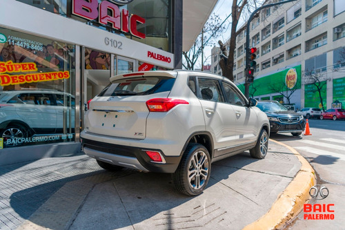 baic x35 1.5 luxury at - 2020 - baic palermo - grupo singa -