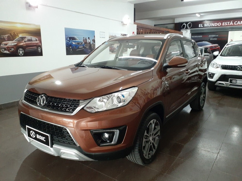 baic x35 1.5 luxury at 2020 promo patentamiento incluido