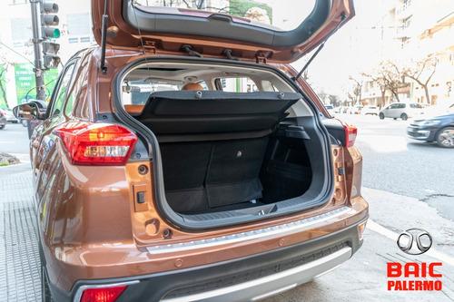 baic x35 1.5 luxury mt - 2020 - baic palermo -