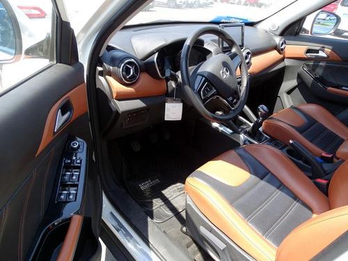 baic x35 1.5 mt luxury