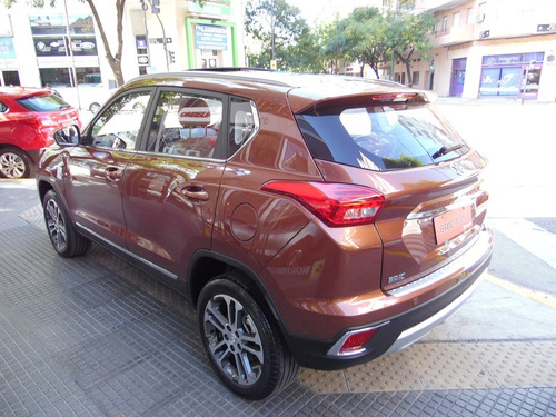 baic x35 2021 1.5 luxury