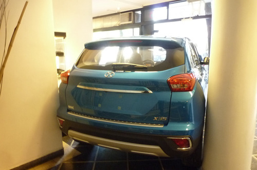baic x35 full at