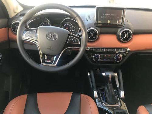 baic x35 luxury 0km garantía 7 años tomo usado financio