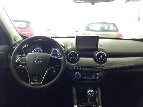 baic x35 luxury manual 2019 canovas automotores