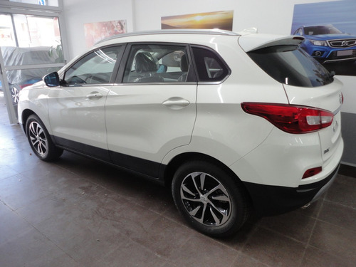 baic x55 1.5t luxury cvt 2020