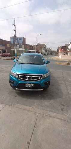 baic x55 insuperable, negociable.