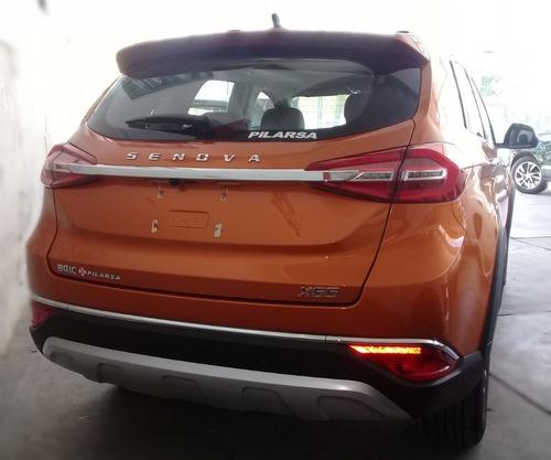 baic x65 at luxury cv