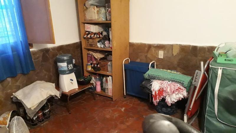 baigorria - casa 2 dormitorios - oportunidad.