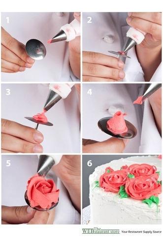bailarina suporte de rosas flores 2 peças - grande e pequeno
