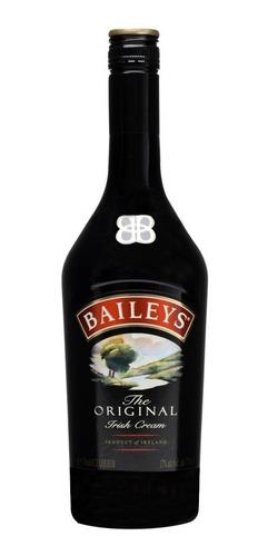 baileys licor original crema irlandesa irish 750ml botella