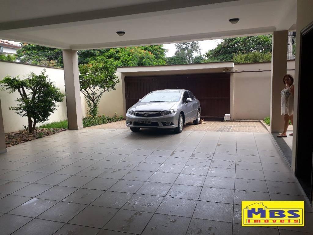 bairro brasil (casa á venda) - ca0885