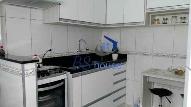 bairro camilópolis: apartamento todo reformado - 3228