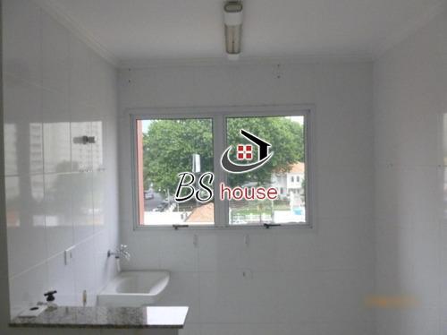 bairro jardim - lazer - 2 vagas - 2719