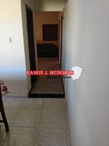 bairro mª helena  2 casas col. 3qts lote360m² na gbhte - mg