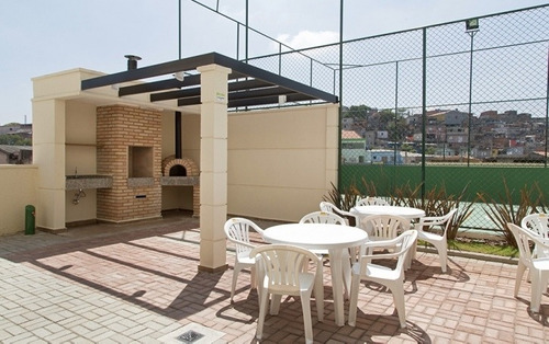 bairro parque joão ramalho:  apartamento novo. - 3434