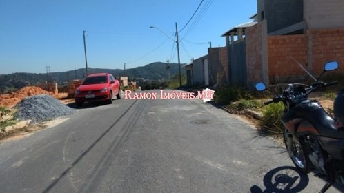 bairro perola negra lote 250m² em santa luzia na gbhte-mg