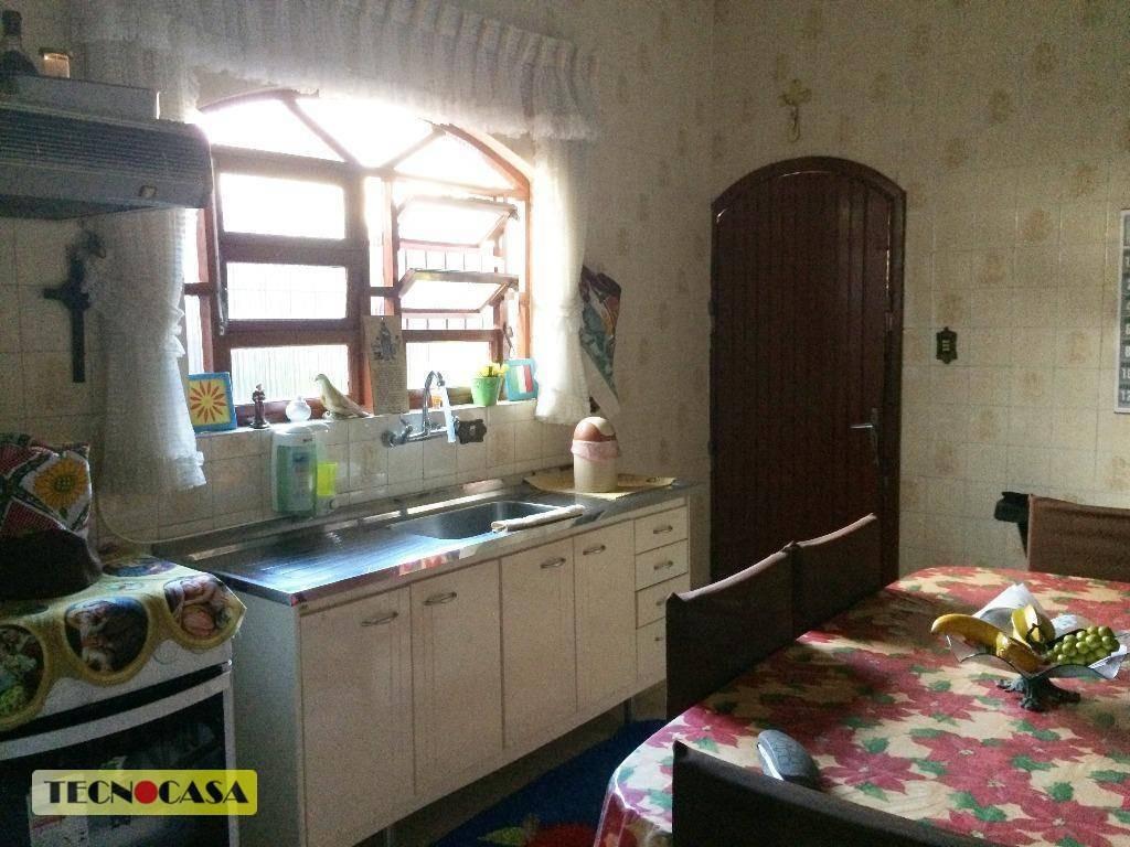 bairro residencial vila tupi em praia grande! linda casa  isolada com churrasqueira  para vender e alugar, com  02 dormitórios - ca3936