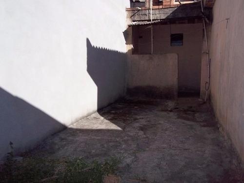 bairro rosana casa 2 qts sala, coz lote 360m² grande bhte/mg