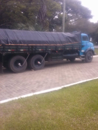 baixei pra vender mb truck porta container.