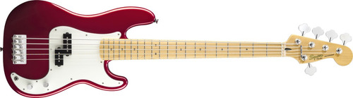 baixo fender 032 6862 - squier vintage modified p. bass
