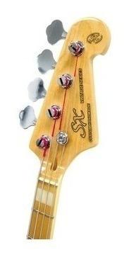 baixo sx 4c jazz bass sjb75 tor na