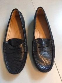 b924d2c182 Sapato Couro Ralph Lauren - Sapatos com o Melhores Preços no Mercado Livre  Brasil
