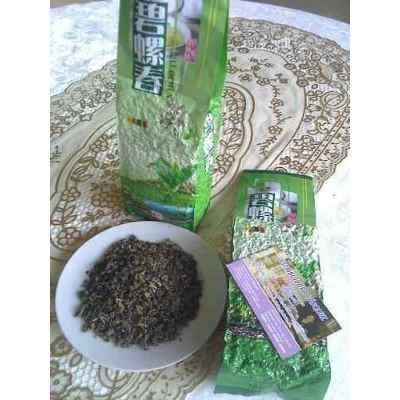 baja de peso 5 libras por semana té verde chino bi luo chun