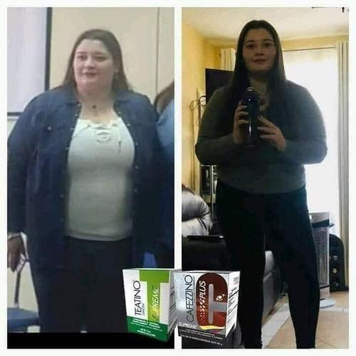 baja de peso sin dieta sin ejercicio
