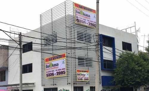 baja de precio edificio de oficinas cerca del aeropuerto