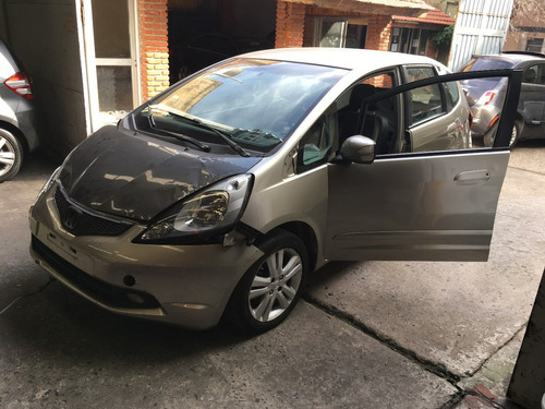 baja honda fit 1.5 ex-l at 120cv