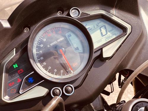 bajaj 200 moto auto
