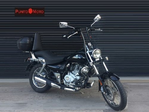 bajaj  advenger 220 chopper  !! puntomoto !! 11-2708-9671