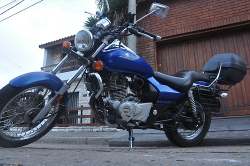 bajaj avenger 2015 imperdible!!!!!!!