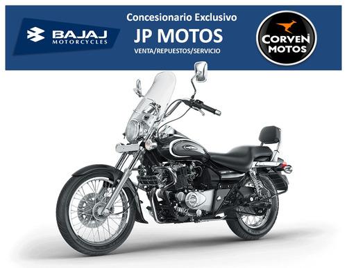 bajaj avenger 220 cruise! jp motos - líder en zona oeste!