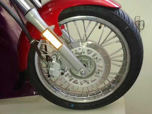 bajaj avenger 220 custom precio real!!! la  plata