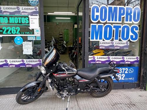 bajaj avenger 220 street  alfamotos 1127622372 tomo moto