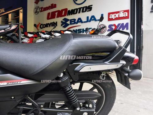 bajaj avenger 220 street custom