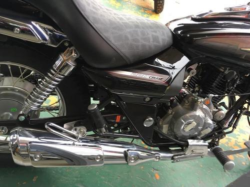 bajaj avenger motos