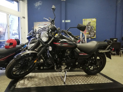 bajaj avenger street 220 0km 2020 pune motos exclusivo bajaj