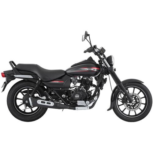 bajaj avenger street 220 0km custom chopera ahora 12 motonet