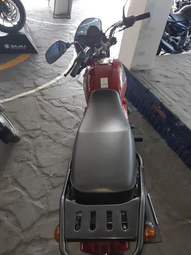 bajaj boxer 150 aleación 0km 2020 automoto lanús