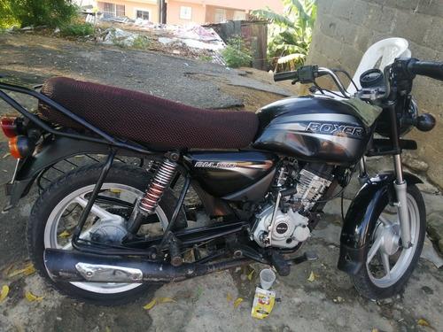 bajaj boxer 150 cc