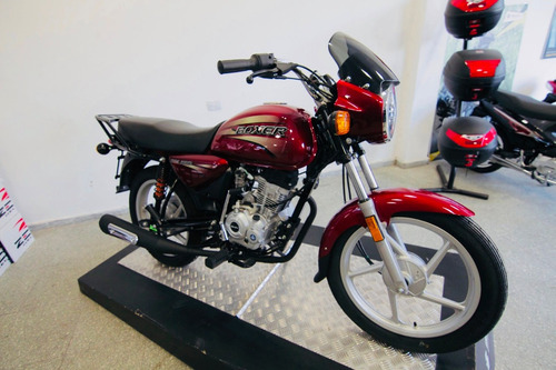 bajaj boxer 150 full 0km 2020 pune motos exclusivo bajaj