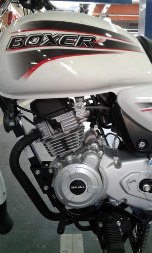 bajaj boxer 150  full 0km  tamburrino motos