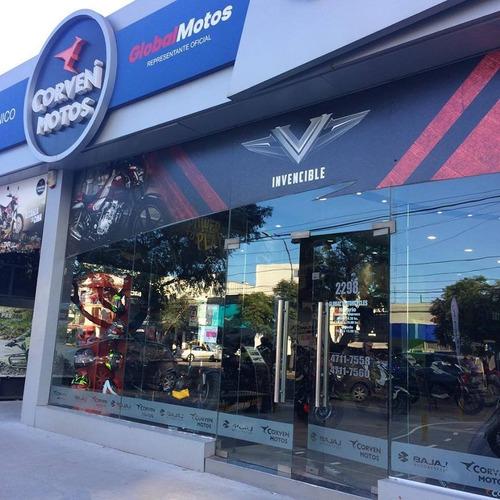 bajaj boxer 150  full nueva 2018 global motorcycles