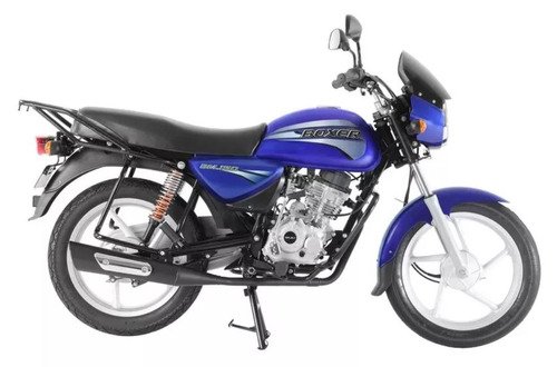 bajaj boxer 150  full - nueva 2018- global motorcycles