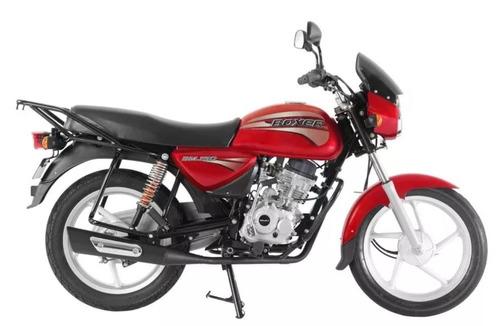 bajaj boxer 150  full - nueva colores- global motorcycles